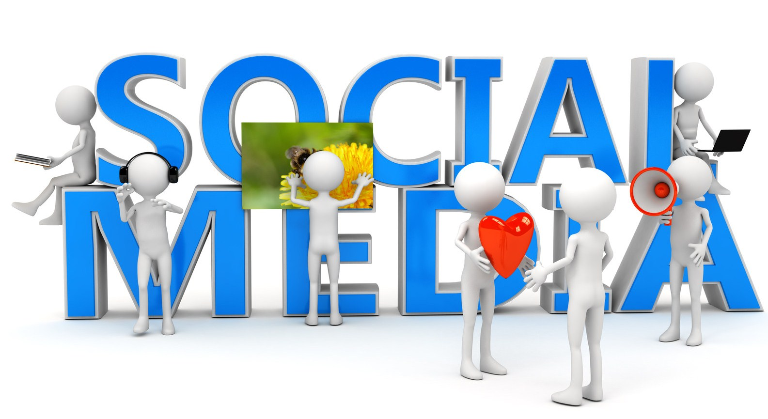 advantages of social media in the workplace