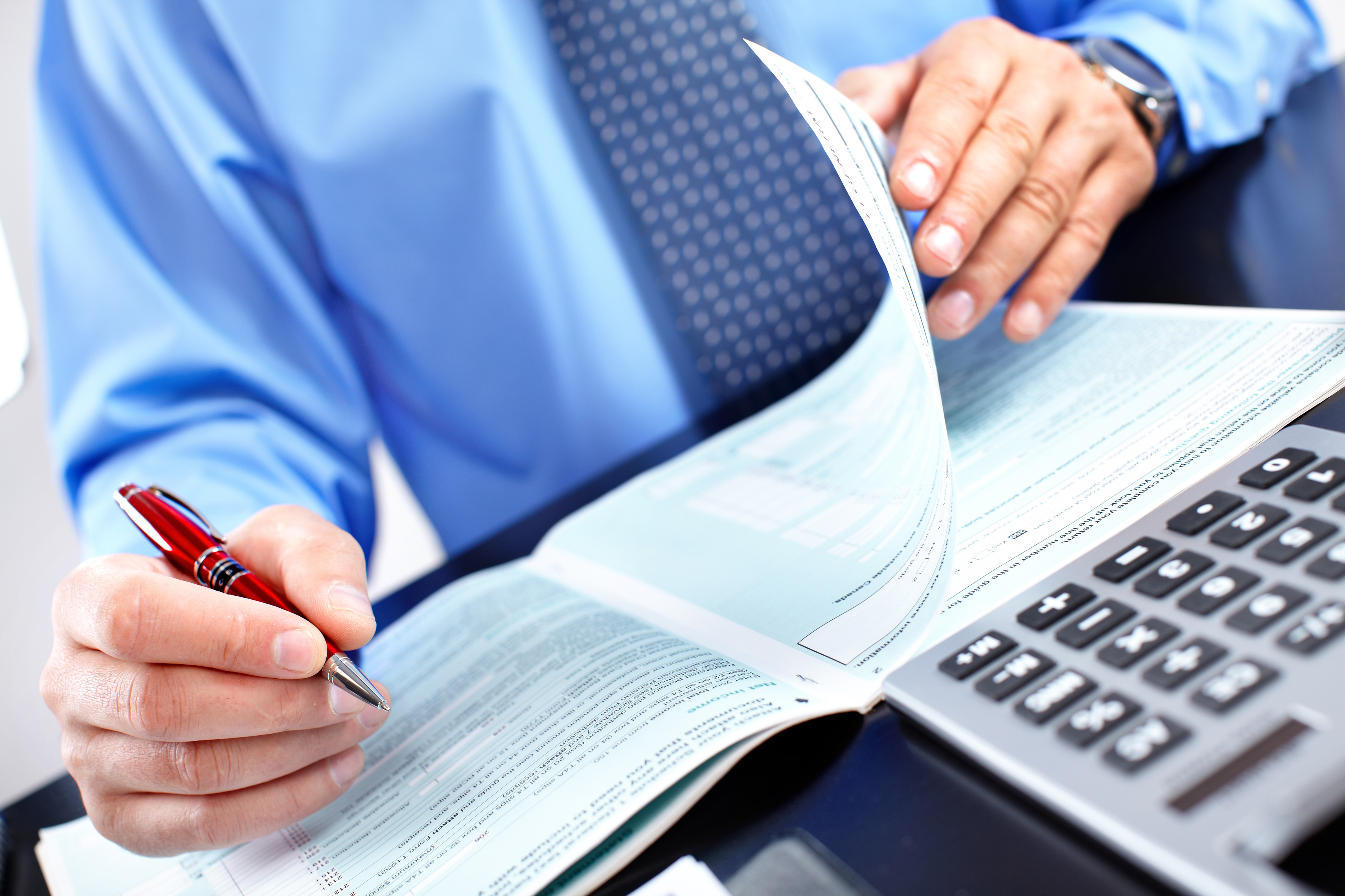 Tax Accounting Manager