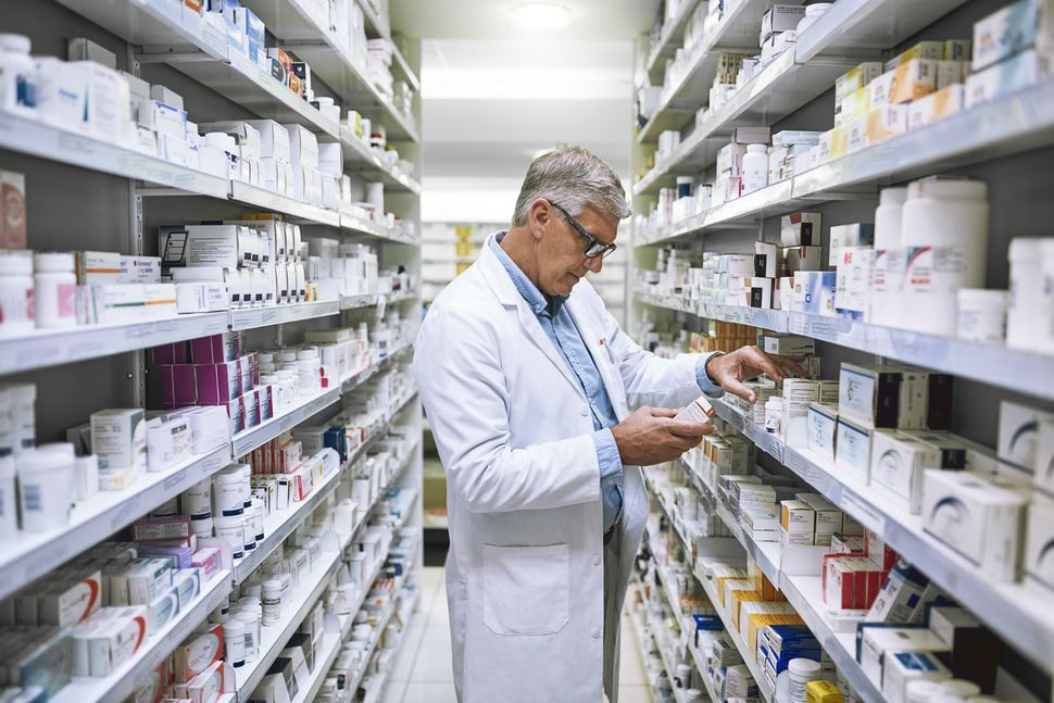 Pharmacy Director
