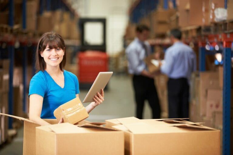 Sales & Logistics Coordinator