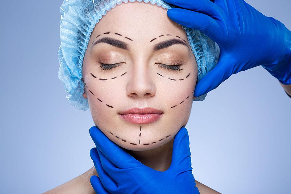 Part-Time Plastic Surgeon