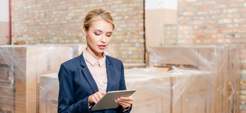 Import/ Export Logistics Coordinator