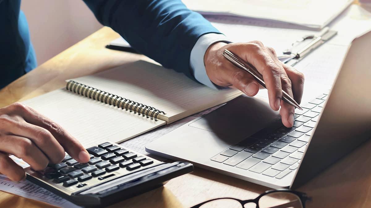 Accounting Payroll & Data Manager