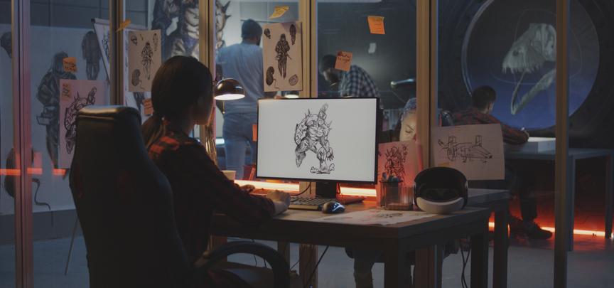Animator
