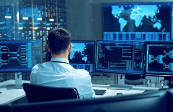 Cyber Security Business Development Manager